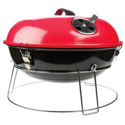 Brentwood 14-Inch Portable Charcoal Grill