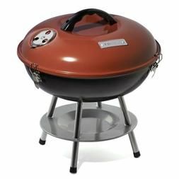"""Cuisinart 14"""" Portable Charcoal Grill"""