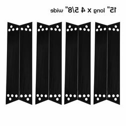 15'' BBQ Heat Plate Shield Grill Parts for Kenmore, Charbroi
