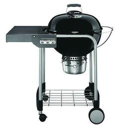 Weber 15301001 Performer Charcoal Grill, 22-Inch, Black