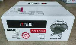 "Weber 18"" Jumbo Joe Charcoal Grill - Brand New - Free Shippi"