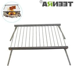 TEENRA 1Set Portable Barbecue <font><b>Grill</b></font> For