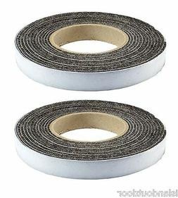 2 Pack - Big Green Egg OEM Charcoal Grill Gasket Large & XL
