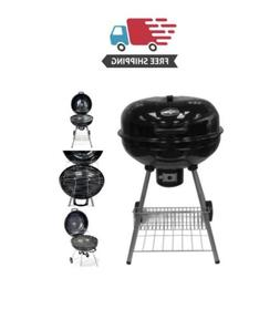 22.5 Charcoal Kettle Grill