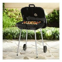 Expert Grill 22-inch Black Charcoal Grill 22.05 IN W x 24.8