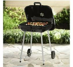 Expert Grill 22-inch Black Charcoal Grill 22.05 IN W x 24.8i