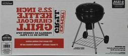 """Expert Grill 22"""" Superior Kettle Charcoal Grill BBQ Barbecue"""