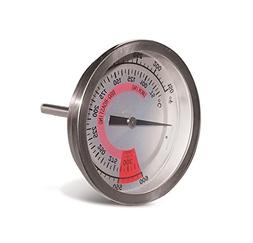 Char-Broil 23113000 Smoker Pit Thermometer Outdoor Cooking B