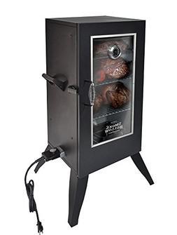 Smoke Hollow 30162EW  30-Inch  Electric Smoker with Window,