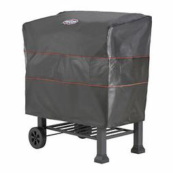 """Kingsford 32"""" Black Charcoal Grill Cover"""