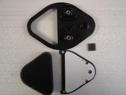 3221-0076-00F Filter End Cover WITH FILTER KIT Dyna Glo Ther