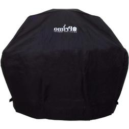 Primo 414 Grill Cover for Oval XL in Compact Table, Oval XL