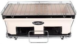 Fire Sense 60450 BBQ Grill HotSpot Outdoor Freestanding; Cer