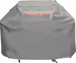 """64"""" BBQ Grill Cover Large Outdoor Protector For Fire Magic R"""