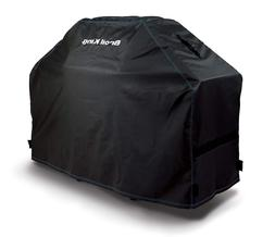 """Broil King 68487 58"""" Premium Grill Cover for Baron, Crown, S"""