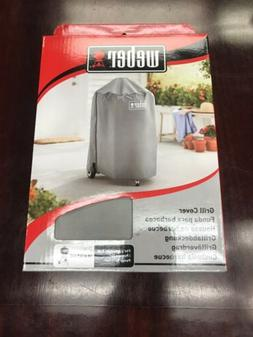 Weber 7175 Weber 18 Inch Charcoal Kettle Grill Cover