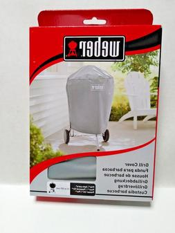 Weber 7176 Grill Cover - Fits most 22 inch Charcoal Kettle G
