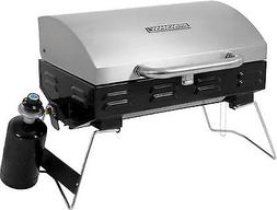 Brinkmann 810-1100-S Table Top Propane Gas Grill
