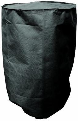 GrillPro 84216 Vinyl Charcoal Smoker Cover, New, Free Shippi
