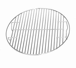 "Weber 85029 13.5"" Upper Cooking Grate for 14.5"" Smokey Mount"