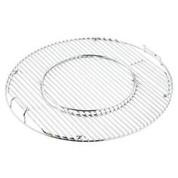 8835 SS Cooking Grate Fits 22-1/2-inch Weber charcoal grills