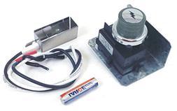 Weber 91360 Electronic Battery Igniter Kit for Spirit  Gas G