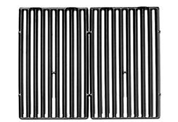 Broil King 11228 Cast Iron Cooking Grids, 15 by 12.75-Inch