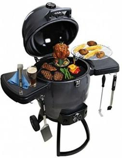 Broil King 911470  Keg 5000 Charcoal Barbecue Grill