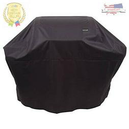 Char-Broil All-Season Grill Cover, 3-4 Burner: Large
