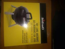 Char-Broil Portable 14 in. Charcoal Kettle Tabletop Grill