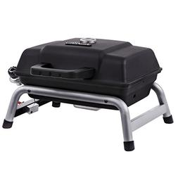Char-broil - Gas Grill - Black/silver