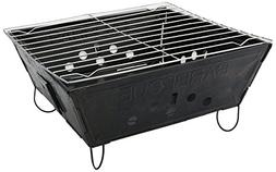 SE BG107 Portable Folding Barbecue Grill