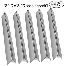 Aftermarket replacements 7536, 7537 Genesis Silver B and C,