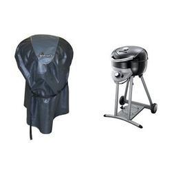 ❤ Barbecue Char-Broil Tru-Infrared Patio Bistro Gas Grill