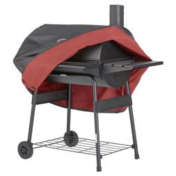 Kingsford Barrell Grill Cover