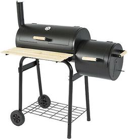 BBQ Grill Charcoal Barbecue Patio Backyard Home Meat Cooker