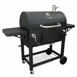 BBQ GRILL CHARCOAL EXTRA LARGE HEAVY DUTY COOK OUT FEAST HUN