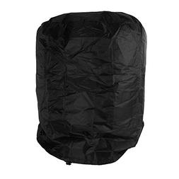 """XCSOURCE BBQ Grill Cover 24"""" Round Barbecue Kettle Grill Cov"""