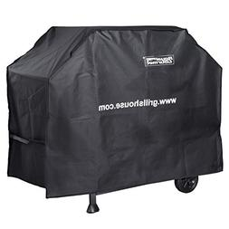 Royal Gourmet BBQ Grill Waterproof Barbecue Cover Heavy Duty