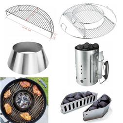 BBQ Replacement Cooking Grate Whirlpool Char-Basket  for  We