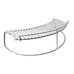 Onlyfire Stainless Steel Warming Cooking Rack Fits for Charc