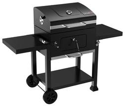 """CHANT KITCHEN EQUIPMENT BC222-A 24"""" Charcoal Cart Grill"""
