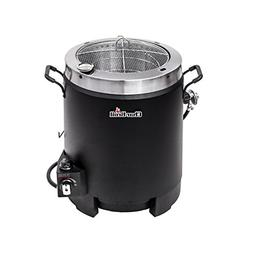 Char-Broil The Big Easy Oil-Less Liquid Propane Turkey Fryer