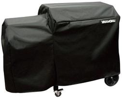 Black Dog 42XT Charcoal Grill & Smoker Cover
