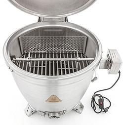 "Blaze Outdoor Products Blaze BLZ-KMDO-ROTIS 20"" Kamado Rotis"