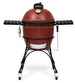 Brand New Kamado Joe Classic I 18 in. Charcoal Grill in Blaz