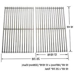 Broil King BBQ Gas Grill Replacement Stainless Cooking Grate