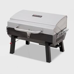Char-Broil Deluxe Gas Tabletop Grill