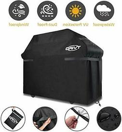 Char-Broil Gas Grill Cover 58 Inch Outdoor barbque Cover wit