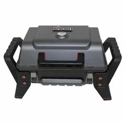 Char-Broil Grill2Go 9500-BTU 200sq in Infrared Gas Gril easy